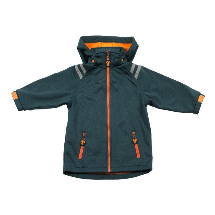 Ducksday Softshell Jacke Wilson