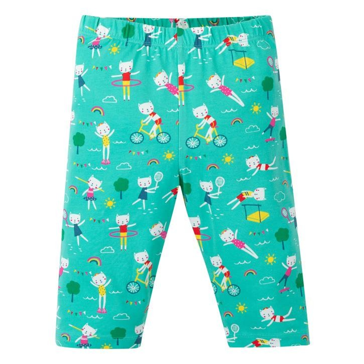 Frugi Laurie Shorts  Fun AT The Games