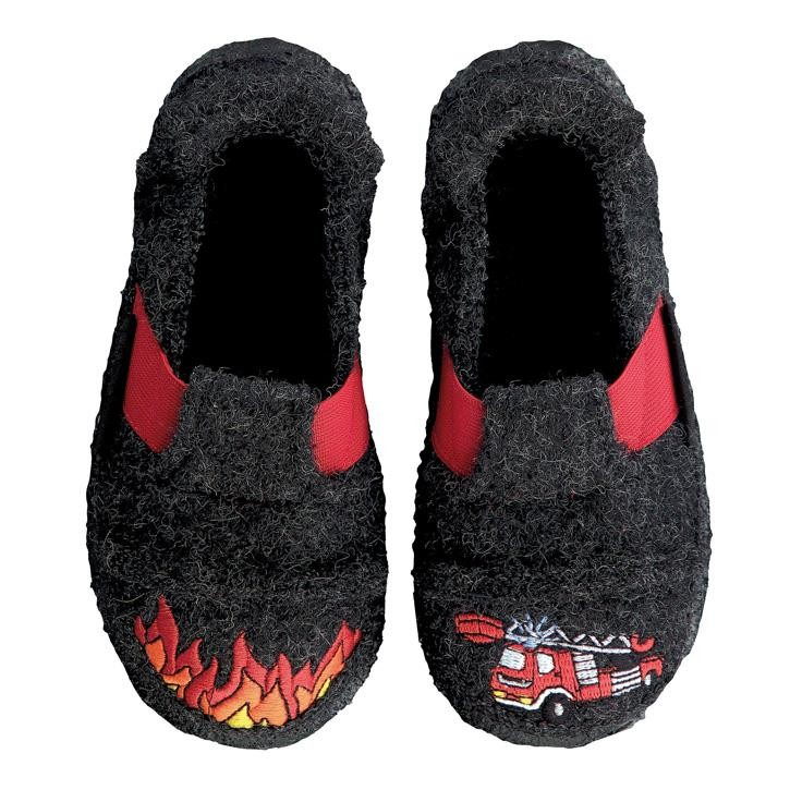 Nanga Firefighters Slipper grau