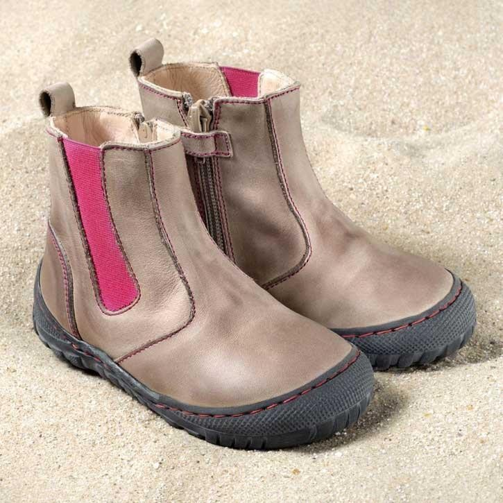 Pololo Chelsea stone pink 34